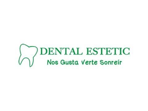 DENTAL ESTETIC - WDesign - Diseño Web Puerto Montt