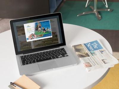 Centro Comercial ALTOVARAS - Diseño Web Puerto Montt