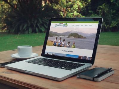 Chile Lagos y Volcanes - Diseño Web Puerto Montt