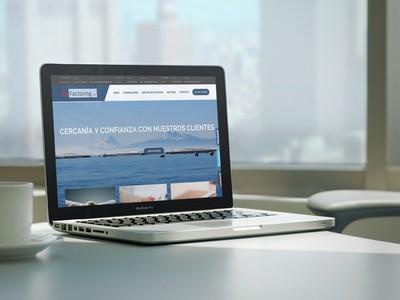 Tu Factoring - Diseño Web Puerto Montt